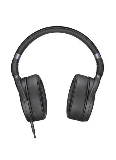 Sennheiser HD 4.30i Apple Kulaküstü Kulaklık Siyah
